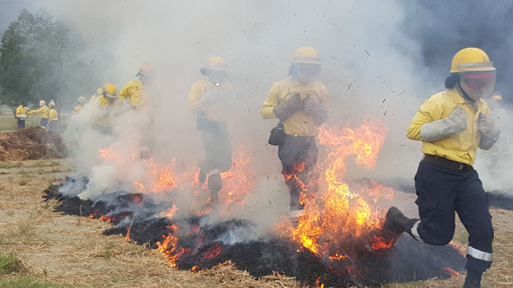 Preparing for the 2018/19 fire season