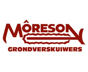 Moreson Grondverskuiwers